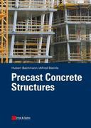 Bachmann, Hubert;Steinle, Alfred: Precast Concrete Structures