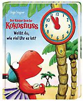 Der kleine Drache Kokosnuss - Weißt du, wie viel Uhr es ist?