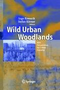 Wild Urban Woodlands