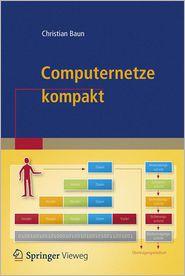 Computernetze kompakt - Christian Baun