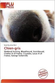 Chien-Gris - Gerd Numitor (Editor)