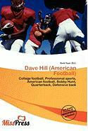 Dave Hill (American Football)