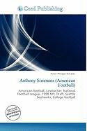 Anthony Simmons (American Football)