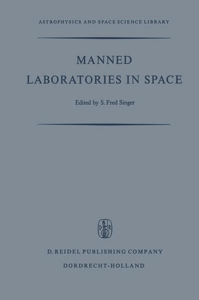 Manned Laboratories in Space