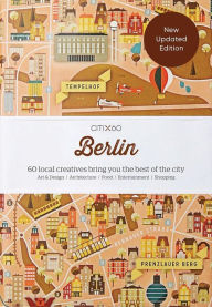 Citix60: Berlin: New Edition Victionary Editor