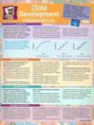 Child Development Chronological Study Card