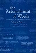 The Astonishment of Words