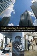 Understanding Business Dynamics: An Integrated Data System for America's Future