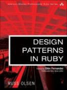 Olsen, R: Design Patterns in Ruby (Addison-Wesley Professional Ruby)