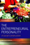 The Entrepreneurial Personality: A Social Construction