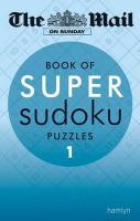 Super Sudoku (The Mail on Sunday)