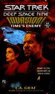 Star Trek: Invasion! #3: Time's Enemy (Star Trek: Deep Space Nine, Band 16)