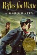 Rifles for Watie - Keith, Harold
