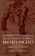 Complete Poems and Selected Letters of Michelangelo