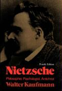 Nietzsche__Philosopher, Psychologist, Antichrist__Fourth Edition