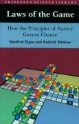 Laws of the Game: How the Principles of Nature Govern Chance (Princeton Science Library)