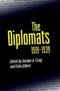 The Diplomats, 1919-1939