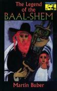 The Legend of the Baal-Shem (MYTHOS: THE PRINCETON/BOLLINGEN SERIES IN WORLD MYTHOLOGY)