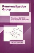 Renormalization Group