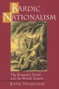 Bardic Nationalism