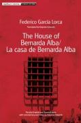 The House Of Bernarda Alba: La Casa De Bernarda Alba (Methuen Drama Modern Plays)
