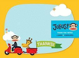Julius Thank-Yous