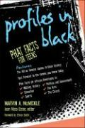 Profiles in Black: Phat Facts for Teens