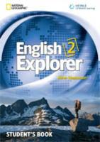 English Explorer 2. Student's Book