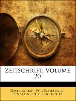 Zeitschrift, Volume 20