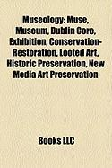 Museology: Looted Art