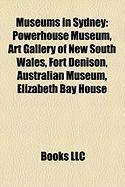 Museums in Sydney: Powerhouse Museum