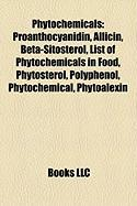 Phytochemicals: Proanthocyanidin