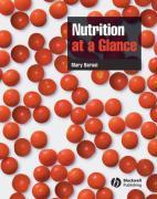 Nutrition at a Glance - Barasi, Mary E.