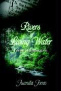 Rivers of Living Water - Jones, Juanita
