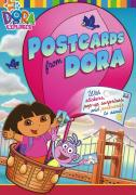 Postcards from Dora [With StickersWith Postcards]