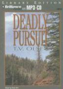 Deadly Pursuit (Five Star Westerns)