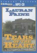 Tears of the Heart: A Western Story - Paine, Lauran