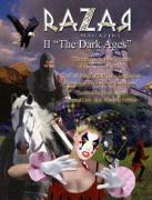 """Razar """"Ii the Dark Ages"""""""