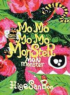 Mo Mo Mo Mo Monster: Mon Monster - Higesanbon
