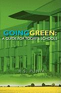 Going Green - Punia, Ravinder