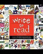 Write to Read R. Preston Gelhart Author