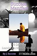 Success Manifest Journal - Success, J.