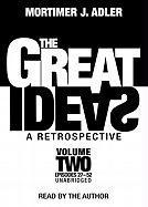 The Great Ideas: A Retrospective, Volume 2: Episodes 27-52