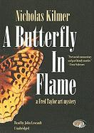 A Butterfly in Flame (Fred Taylor Art (Audio))