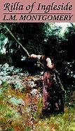 Rilla of Ingleside (Anne of Green Gables Novels)