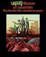 Undead States of America - Metze, Steven E.