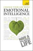 Change Your Life with Emotional Intelligence Christine Wilding Author