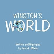 Winston's World - Wilcox, Jean A.