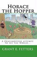 Horace the Hopper