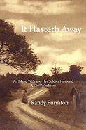 It Hasteth Away - Purinton, Randy